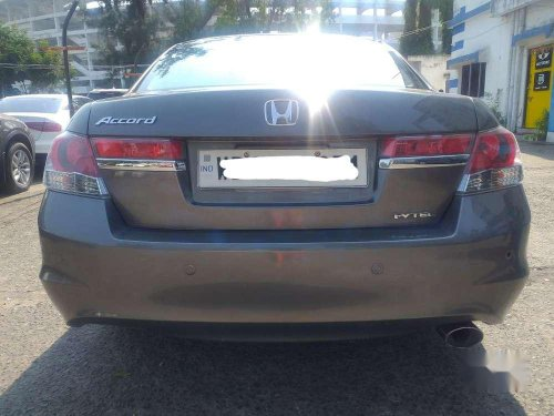 Used 2011 Honda Accord AT for sale in Kolkata