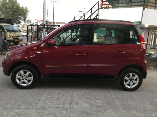 Used Mahindra Quanto C8 2013 MT for sale in Nagpur