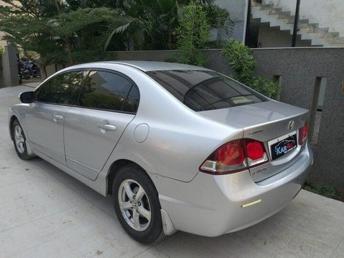 Used Honda Civic 2010 AT for sale in Hyderabad