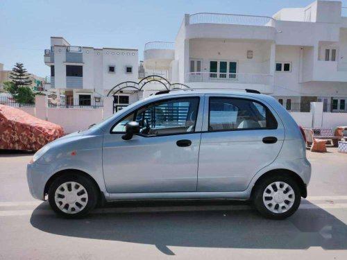 Chevrolet Spark LS 1.0, 2011, MT for sale in Ahmedabad