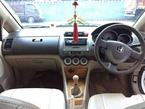 Used 2008 Honda City ZX MT for sale in Thane