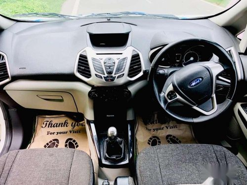 Used Ford Ecosport 2014 MT for sale in Varanasi