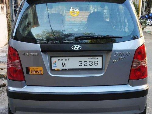 Used Hyundai Santro Xing 2006 MT for sale in Nagar
