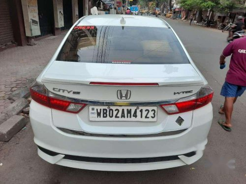 Honda City Zx CVT, 2018, AT for sale in Kolkata
