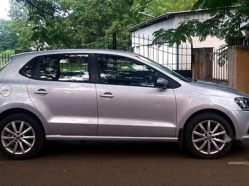 Used 2018 Volkswagen Polo MT for sale in Coimbatore