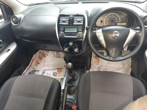 Nissan Micra Active XV 2018 MT for sale in Chennai