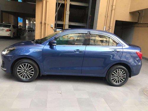 Used Maruti Suzuki Dzire 2017 AT for sale in Mumbai