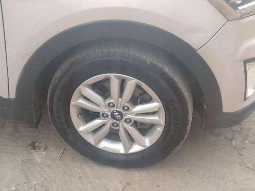 Used Hyundai Creta 2015 AT for sale in Ghaziabad