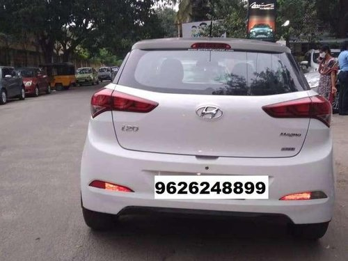 Used Hyundai i20 Magna 1.2 2017 MT for sale in Coimbatore