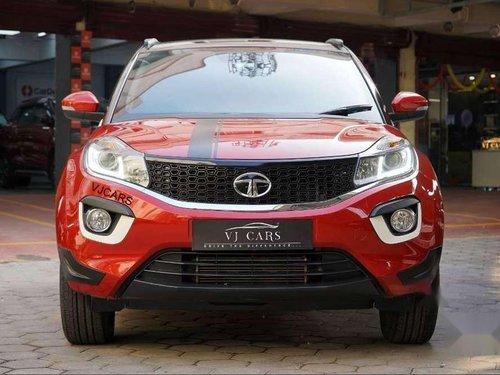 Tata Nexon 1.5 Revotorq XZ Plus Dual Tone 2018 MT in Chennai