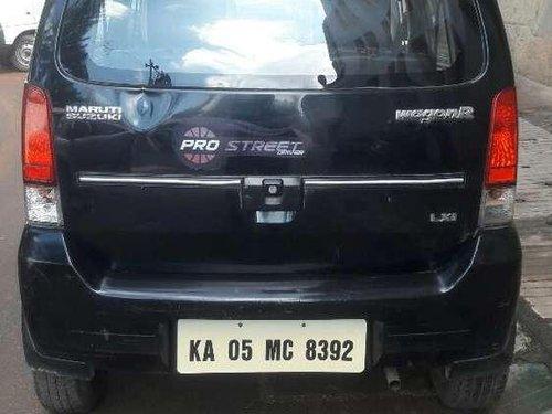 Used Maruti Suzuki Wagon R LXI 2005 MT for sale in Nagar