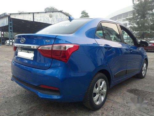 Used 2017 Hyundai Xcent MT for sale in Kolkata