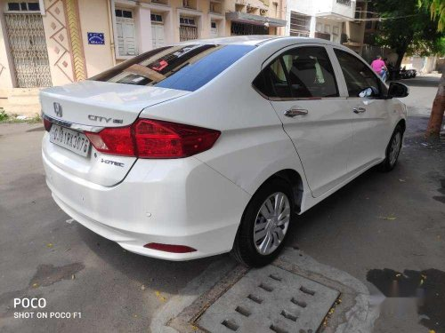Used Honda City S 2015 MT for sale in Rajkot
