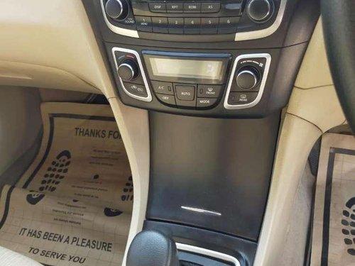 Maruti Suzuki Ciaz Zeta 2017 AT for sale in Gurgaon