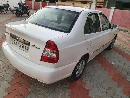 Used Hyundai Accent 2012 MT for sale in Jamnagar