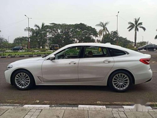 Used BMW 6 Series 2020 AT for sale in Mumbai
