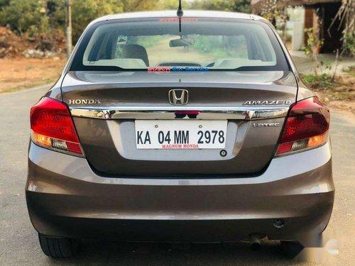 Honda Amaze 1.5 SMT I DTEC, 2013 MT for sale in Nagar