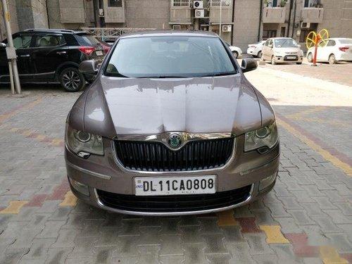 2012 Skoda Superb 1.8 TFSI MT in New Delhi