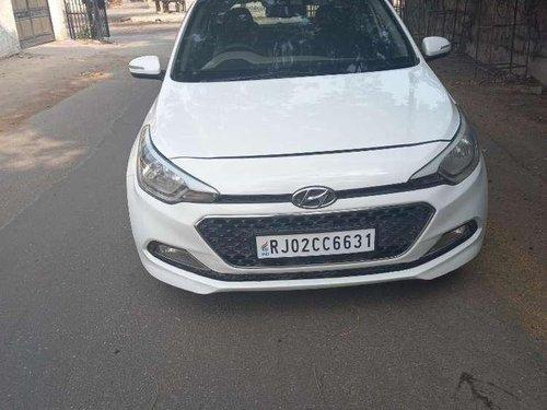 Used Hyundai Elite i20 2016 MT for sale in Jaipur
