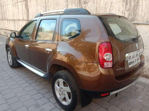 Used 2013 Renault Duster MT for sale in Thane