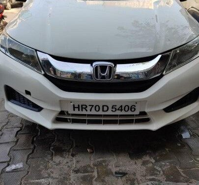 Used Honda City i-DTEC SV 2015 MT for sale in Panipat