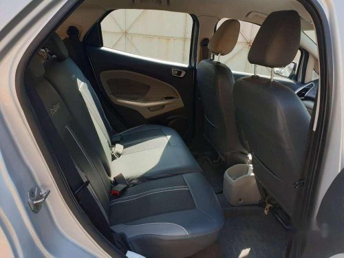 Used Ford Ecosport 2013 MT for sale in Surat