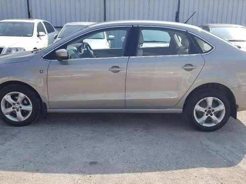 Used 2014 Skoda Rapid MT for sale in Pune -7
