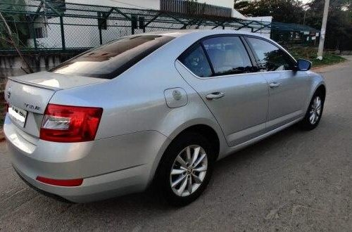 Used Skoda Octavia 1.8 TSI AT Style 2015 AT in Bangalore