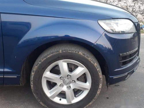 Used Audi Q7 2012 AT for sale in Chennai