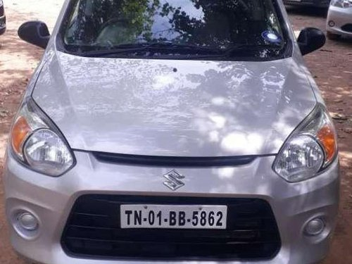 Maruti Suzuki Alto 800 Lxi, 2016, Petrol MT in Pondicherry