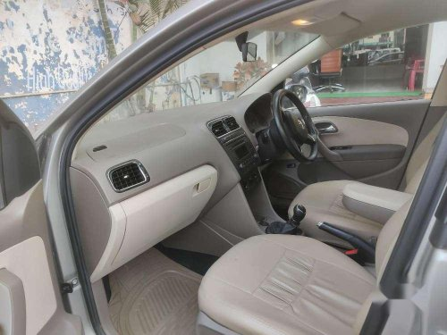 Used 2015 Skoda Rapid MT for sale in Pune