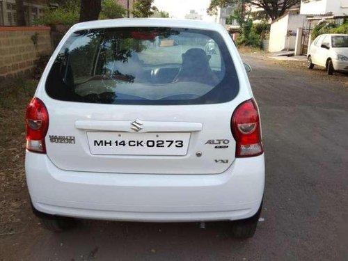 Used 2010 Maruti Suzuki Alto K10 MT for sale in Kolhapur