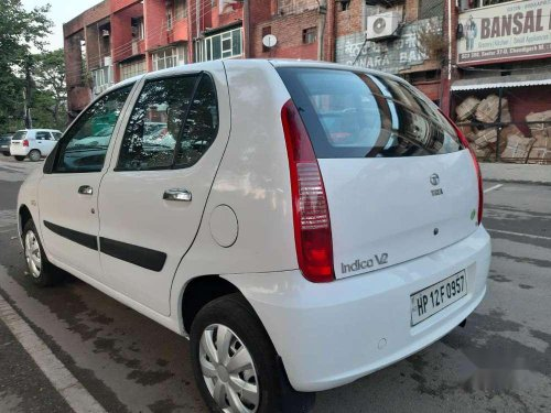 Used 2013 Tata Indica V2 MT for sale in Chandigarh