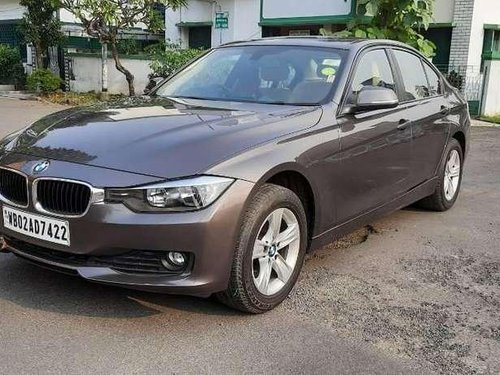 BMW 3 Series 320d, 2013, AT for sale in Kolkata