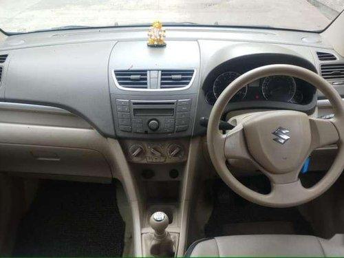 Used Maruti Suzuki Ertiga VXI CNG 2013 MT for sale in Thane