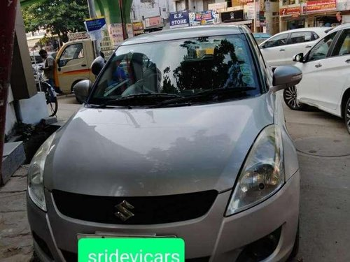 Used Maruti Suzuki Swift VDI 2013 MT for sale in Coimbatore