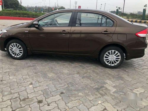 Used Maruti Suzuki Ciaz 2015 MT for sale in Jamnagar -5