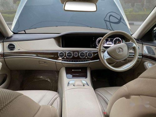 Mercedes Benz S Class S350 CDi 2015 AT in Gurgaon