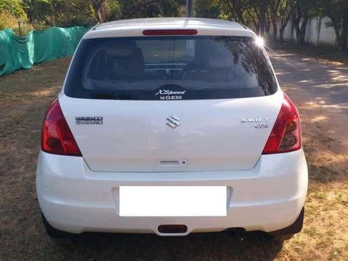 Used Maruti Suzuki Swift VDi, 2011 MT for sale in Hyderabad -4
