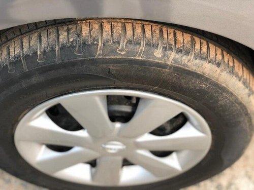 2012 Nissan Sunny Diesel XL MT in New Delhi