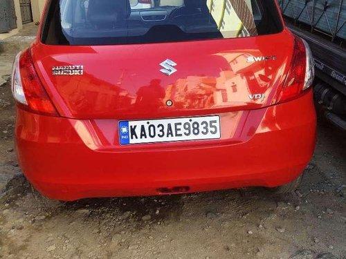 Used 2017 Maruti Suzuki Swift MT for sale in Nagar