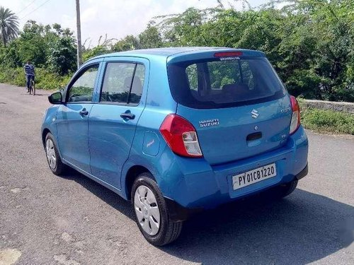2014 Maruti Suzuki Celerio VXi AT for sale in Pondicherry -5