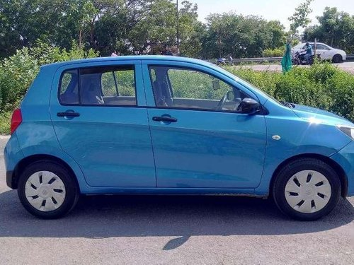 2014 Maruti Suzuki Celerio VXi AT for sale in Pondicherry -8
