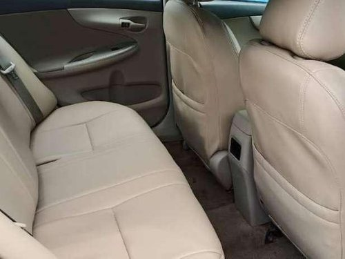 Used 2011 Toyota Corolla Altis MT for sale in Pudukkottai