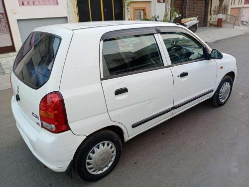 Used 2011 Maruti Suzuki Alto MT for sale in Rajkot