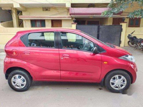 Used 2018 Datsun Redi-GO T Option MT for sale in Hyderabad