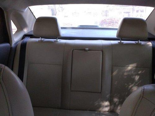Used 2012 Volkswagen Vento MT for sale in Hyderabad