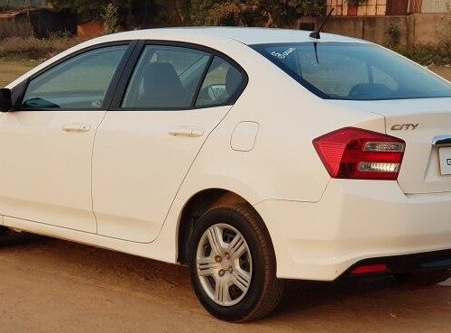 Used Honda City 2012 MT for sale in Ahmedabad