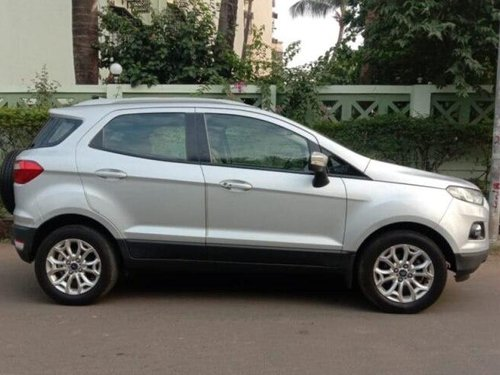 Ford EcoSport 1.0 Ecoboost 2013 MT for sale in Mumbai
