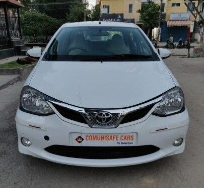 Used 2013 Toyota Platinum Etios MT for sale in Bangalore -9
